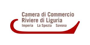 Logo Camera di Commercio Riviere di Liguria- Imperia La Spezia Savona
